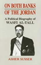 On both banks of the Jordan : a political…