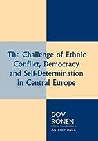 The Challenge of Ethnic Conflict, Democracy…
