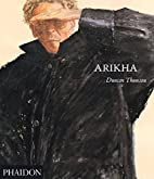 Avigdor Arikha by Duncan Thomson