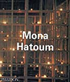 De Zegher, Catherine: Mona Hatoum