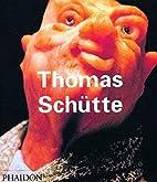 Thomas Schutte by James Lingwood