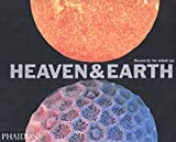 Malin, David: Heaven and Earth : Unseen by the Naked Eye