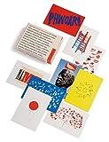 Fletcher, Alan: 100 Maverick Postcards: Pictures, Images & Thoughts for Each Conceivable Occasion