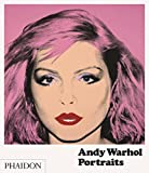 Shafrazi, Tony: Andy Warhol Portraits