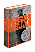 Andy Warhol Géant by Dave Hickey