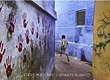 Steve McCurry: L'istante rubato