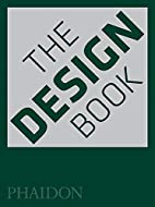 The Design Book by Editors of Phaidon