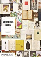 Cookbook Book by Annahita Kamali