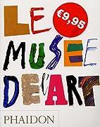 Le Musée de l'art by Adam Butler