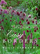 Easy Borders by Molly Ephraums