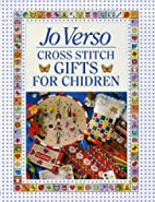 Jo Verso's Cross Stitch Gifts for…