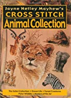 Cross Stitch ANIMAL Collection by Jayne…
