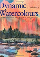 Dynamic Watercolours: Bring Movement and…