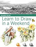 Taylor, Richard: Learn to Draw in a Weekend