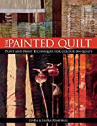 The Painted Quilt: Paint and Print…