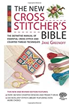 New Cross Stitcher's Bible (Cross Stitch…