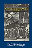 Reed, Brian: Crewe Locomotive Works
