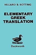 Elementary Greek Translation (Greek…