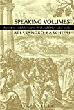 Fox, Matt: Speaking Volumes: Narrative and Intertext in Ovid and Other Latin Poets