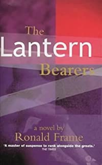The Lantern Bearers cover