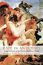 Rape in Antiquity: Sexual Violence in the…