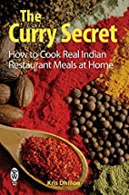 Curry Secret by Kris Dillion