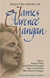 Chuto, Jacques: Selected Poems of James Clarence Mangan