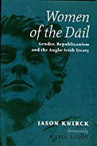Women of The Dail Gender Republicanism and…