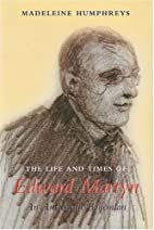 The Life and Times of Edward Martyn: An…