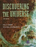Comins, Neil F.: Discovering the Universe & CD-Rom & Once and Future Cosmos & Astronomy Online