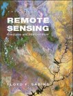 Sabins, Floyd F.: Remote Sensing: Principles and Interpretation