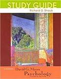 Straub, Richard O.: Psychology Study Guide