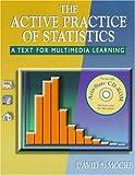 Moore, David: The Active Practice of Statistics