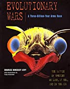 Evolutionary Wars: The Battle of Species on…