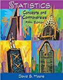 Moore, David S.: Statistics: Concepts and Controversies