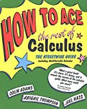 Hass, Joel: How to Ace the Rest of Calculus: The Streetwise Guide