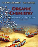 Schore, Neil E.: Organic Chemistry: Structure and Function