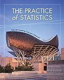 Yates, Dan: The Practice of Statistics: TI-83/89 Graphing Calculator Enhanced