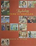 Myers, David G.: Psychology: Myers in Modules