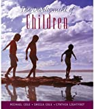 Cole, Michael: Development Of Children