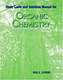 Vollhardt, K. Peter C.: Organic Chemistry With Solutions Manual