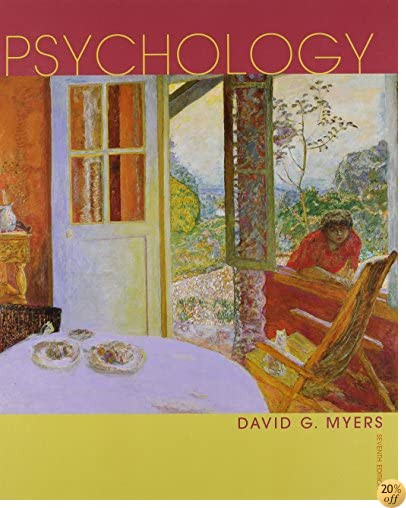 Indian River Exp Psych 7e package