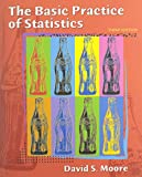 Moore, David S.: The Basic Practice of Statistics, Cd-Rom, Ebook & Upgrade Study Pack V2.0