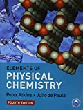 Atkins, Peter: Elements of Physical Chemistry & Solutions Manual