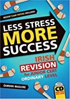 Irish Revision for Junior Cert Ordinary…