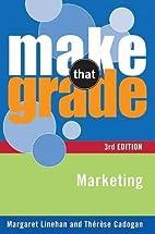 Marketing by Margaret Linehan