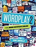 Donnelly, Terry: Wordplay: v. 2: for Junior Certificate English