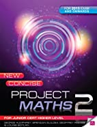 New Concise Project Maths 2: for Junior…