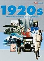 U.S.A. 1920s