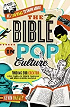 All You Want to Know About the Bible in Pop…